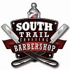 South Trail Crossing Barbershop Icon