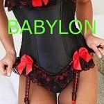 BABYLON Lingerie