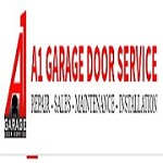 A1 Garage Door Service - Kansas City Icon