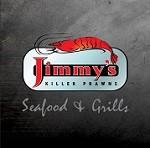 Jimmy's Killer Prawns - Limassol  Icon