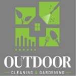 Outdoor cleaning and gardening Icon