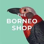 The Borneo Shop Icon