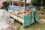 Value Dumpster Rental Providence Icon