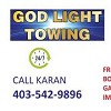 God Light Towing Icon