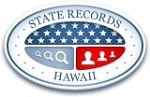 Hawaii State Records Icon