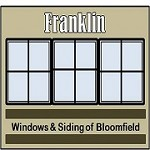 Franklin Windows & Siding of Bloomfield Icon