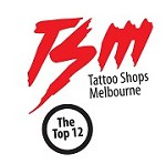 Melbourne Tattoo Shops
