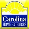 Carolina Home Exteriors Icon