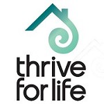 Thrive for Life LLC Icon