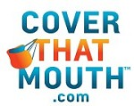Cover That Mouth Icon