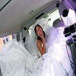 Wedding Toronto Limousine Icon