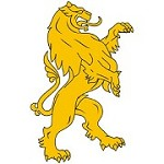 Lion House Fencing Icon
