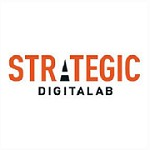 Strategic Digital Lab Icon