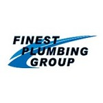 Finest Plumbing Group Icon