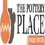 Clay and Concrete Pottery Icon