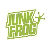 Junk Frog Icon