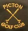 Picton Golf Club Icon
