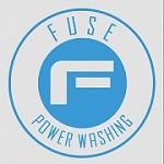 Fuse Power Washing Icon