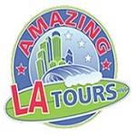 Amazing Los Angeles Tours Icon