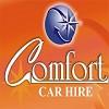 Comfort Car Hire Icon