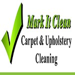 Mark it Clean Carpet & Upholstery Cleaning Icon