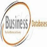 Business Databases Icon