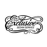 Exclusive Sedan Service Icon