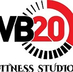 VB20 Fitness Studios Delray Icon