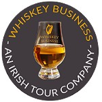 Whiskey Business Icon