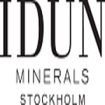 IDUN Minerals AB Icon