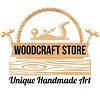 Woodcraft Store Icon