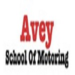 Avey School of Motoring Icon