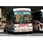 Martz Trailways Bus Terminal