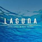Laguna Real Estate Icon