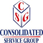 CSG Consolidated Service Group Icon
