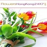 hongkongflowers Icon