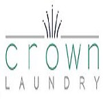 Crown Laundry Icon