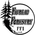 Favreau Forestry Icon