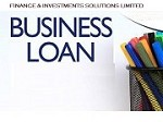 FINANCE & INVESTMENTS SOLUTIONS LIMITED Icon