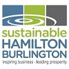 Sustainable Hamilton Burlington Icon
