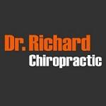 Dr Richard Chiropractic Icon