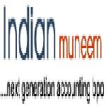 Indianmuneem Icon