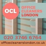 Office Cleaners London Icon