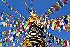 Nepal Foootprint Holiday Trels P. Ltd. Icon