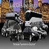Aura Car & Limo Service Icon