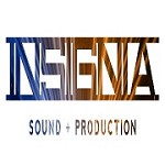 Insignia Sound and Production Icon