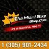 The Miami Bike Shop Icon