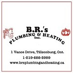 BR's Plumbing and Heating Icon