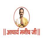 Acharya Manish Ji Icon