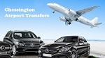 Chessington Airport Transfers Icon